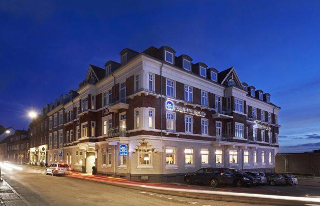 Best Western Plus Hotel Kronjylland Randers | Hoteller Randers